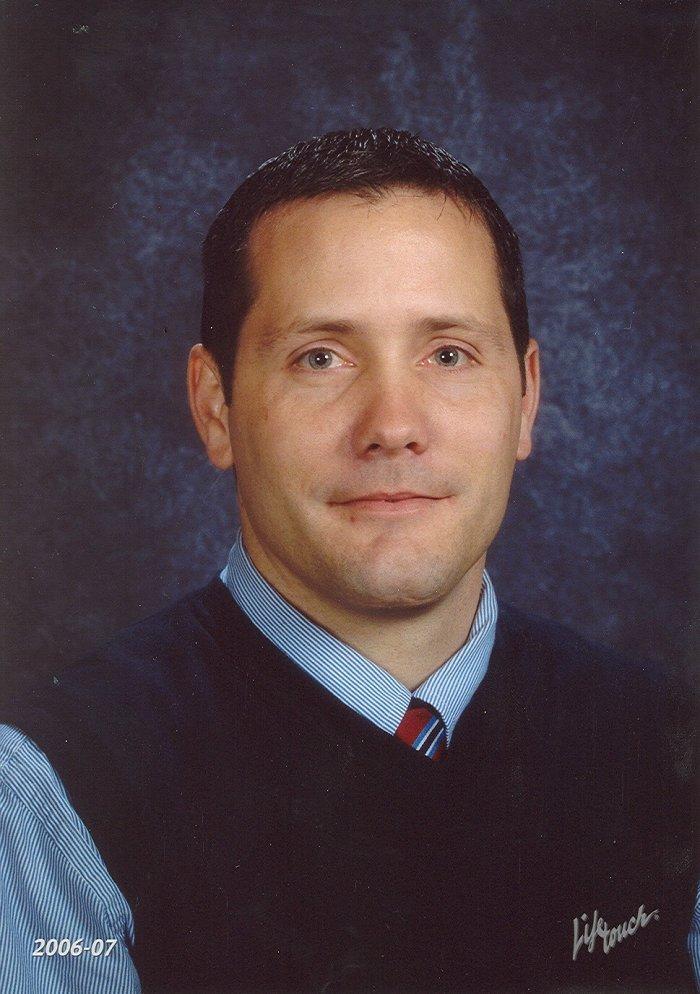 Mr. Proctor
